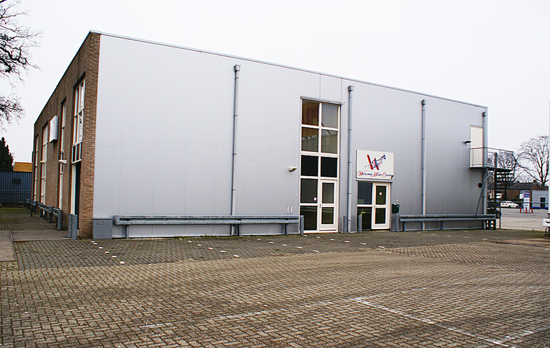 WMC Wilhelmina Hoogeveen Muziekvereniging